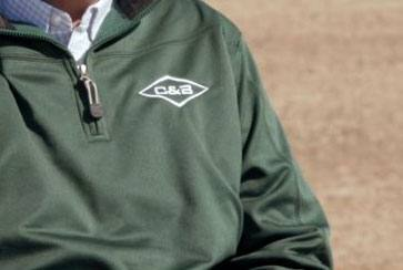 C & B Rebrand Pullover