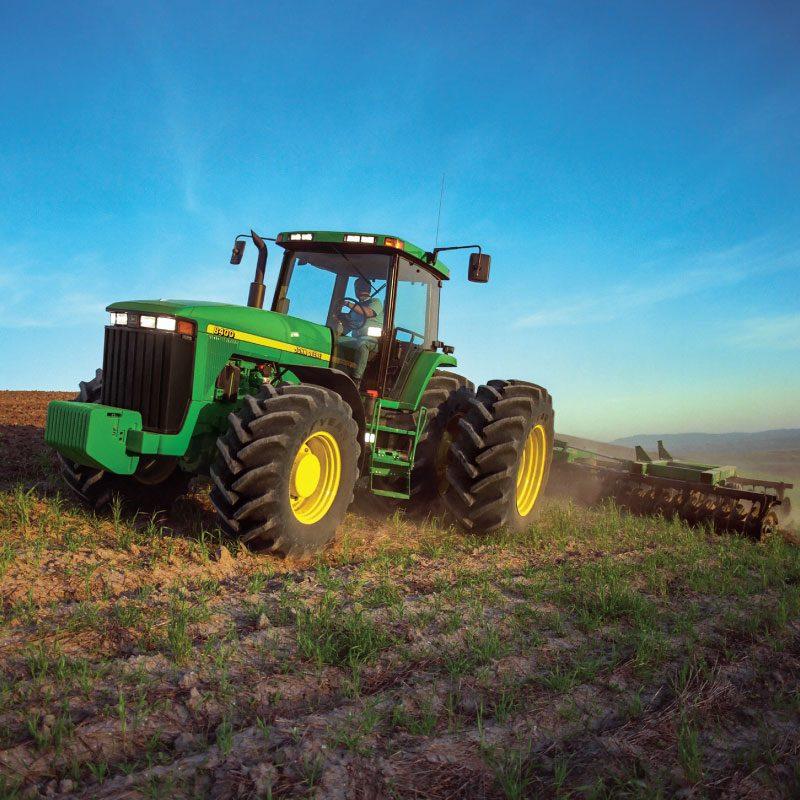00-30 Tractors