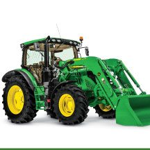 Utility & Compact Utility Tractor
