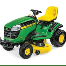 Small Frame Mowers