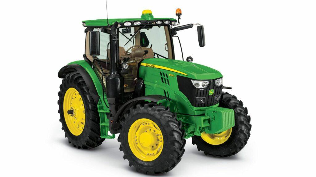 6155R Tractors