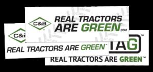 RTAG Bumper Stickers