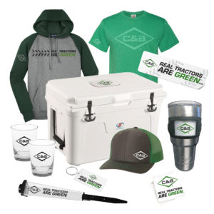 RTAG PRIZE PACK