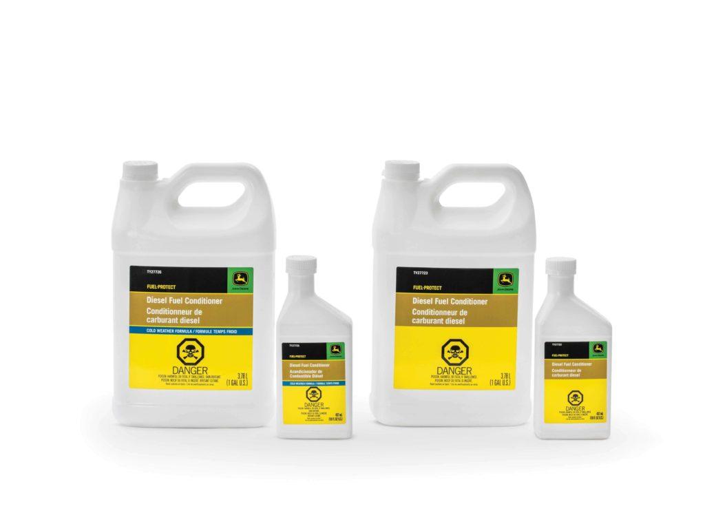 John Deere Fuel Protect